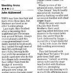 Madness - Evening Standard review
