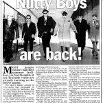 Madness - South Shields Gazette
