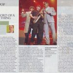 Madness - Sunday Telegraph review